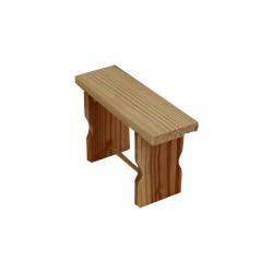 Holztisch 5cm