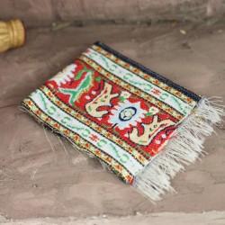 Teppich gefaltet 5 cm