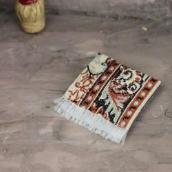Teppich gefaltet 3 cm