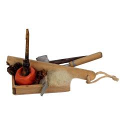 Kürschners Werkzeugkiste ohne Schere 5 cm