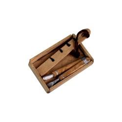 Kürschners Werkzeugkiste 4 cm