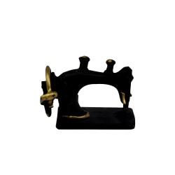 Nähmaschine 2,5 cm