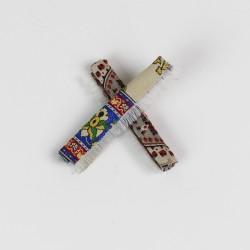 1 Teppichrolle 6,5 cm