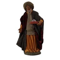 Heilige drei Könige Balthasar 22 cm
