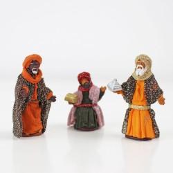 Heilige drei Könige 7 cm