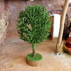 Baum natur grün