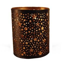 Teelichthalter Sternchen 11cm