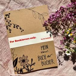 Mein kleines Buch der Bücher