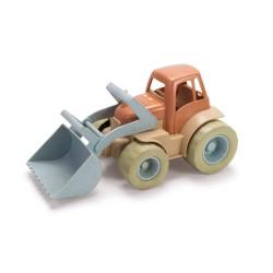 BIO Traktor für Kinder