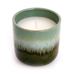 Duftkerze Eukalyptus