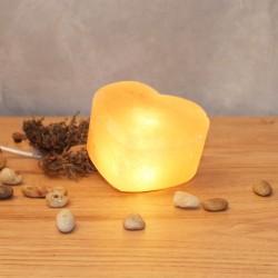 Tischleuchte LED-Herz