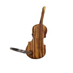 Schlüsselanhänger - Guitarre