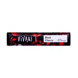 Bio Schokoladenriegel Black Cherry