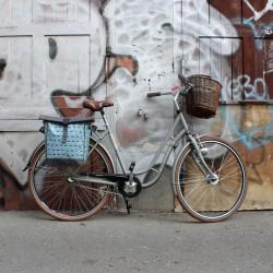 Fahrradtasche | Einzelfahrradtaschen Avestruz