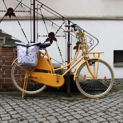 Fahrradtasche | Einzelfahrradtaschen Magnolia