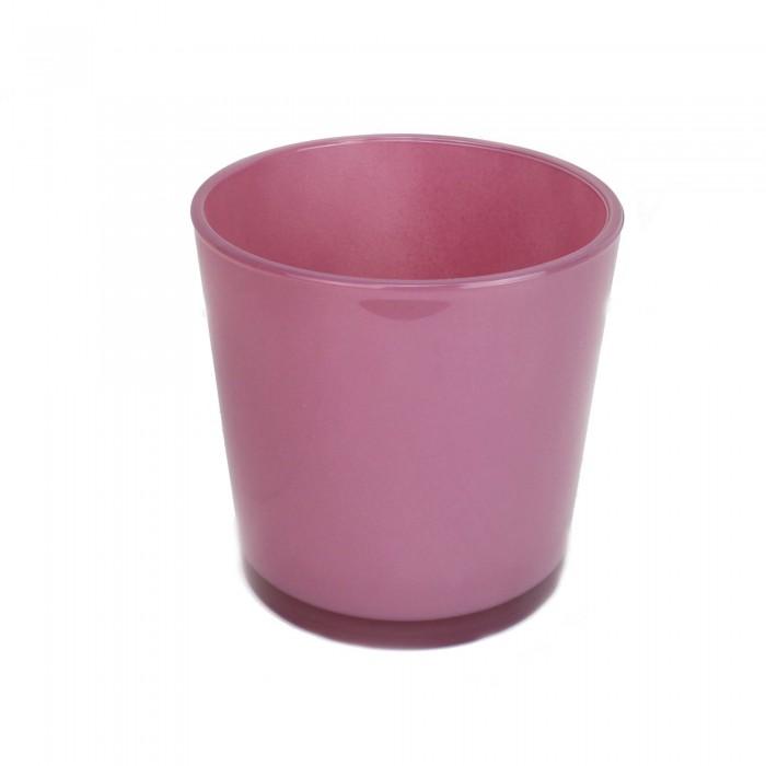 Deko Vase oder Windlicht antique Conner