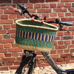 Fahrradkorb Amsterdam