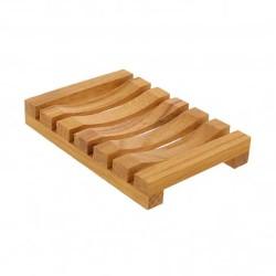 Seifenschale aus Eichenholz 11,5