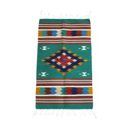 Teppich aus Mexiko Grecas
