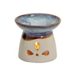 Duftlampe aus Keramik Traditional