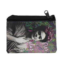 Geldbörse, Portmonaie Frida Kahlo N1