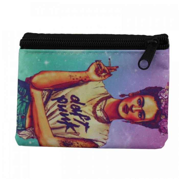 Geldbörse, Portmonaie Frida Kahlo N4
