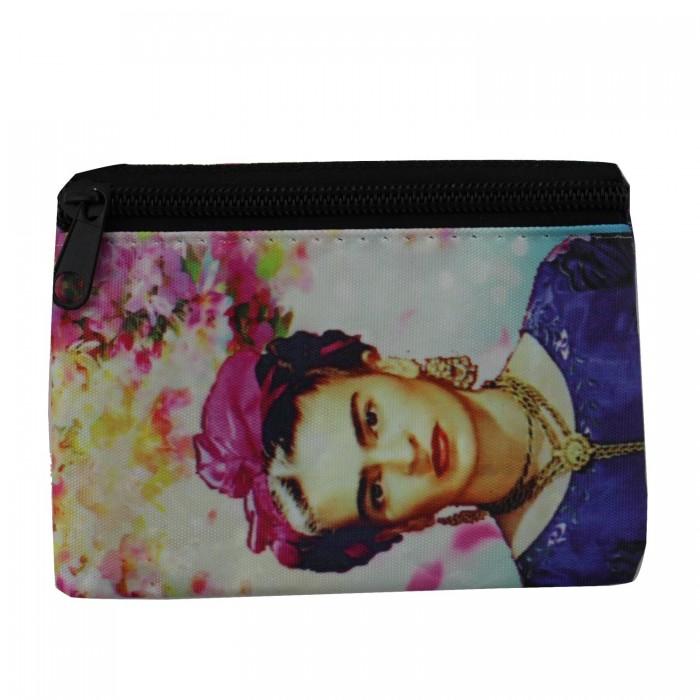 Geldbörse, Portmonaie Frida Kahlo N5