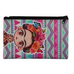 Etui Frida Kahlo N4