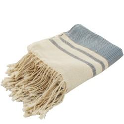 Tunisian Fouta and Towel - Sand