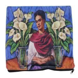 Kissenbezug Frida Tulpen