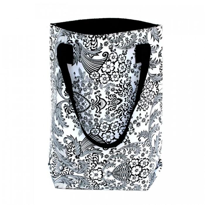 Shopper Eden weiss / Einkaufstasche - Ikuri
