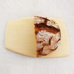 "Frühstücksbrettchen abstrakte Form ""Elisa"""