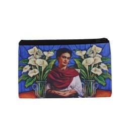 Etui Frida Kahlo mit Callas