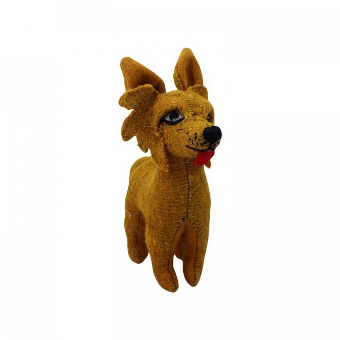 Kinderzimmer Plüschtier Fuchs