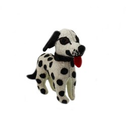 Kinderzimmer Deko Hund Dalmatien