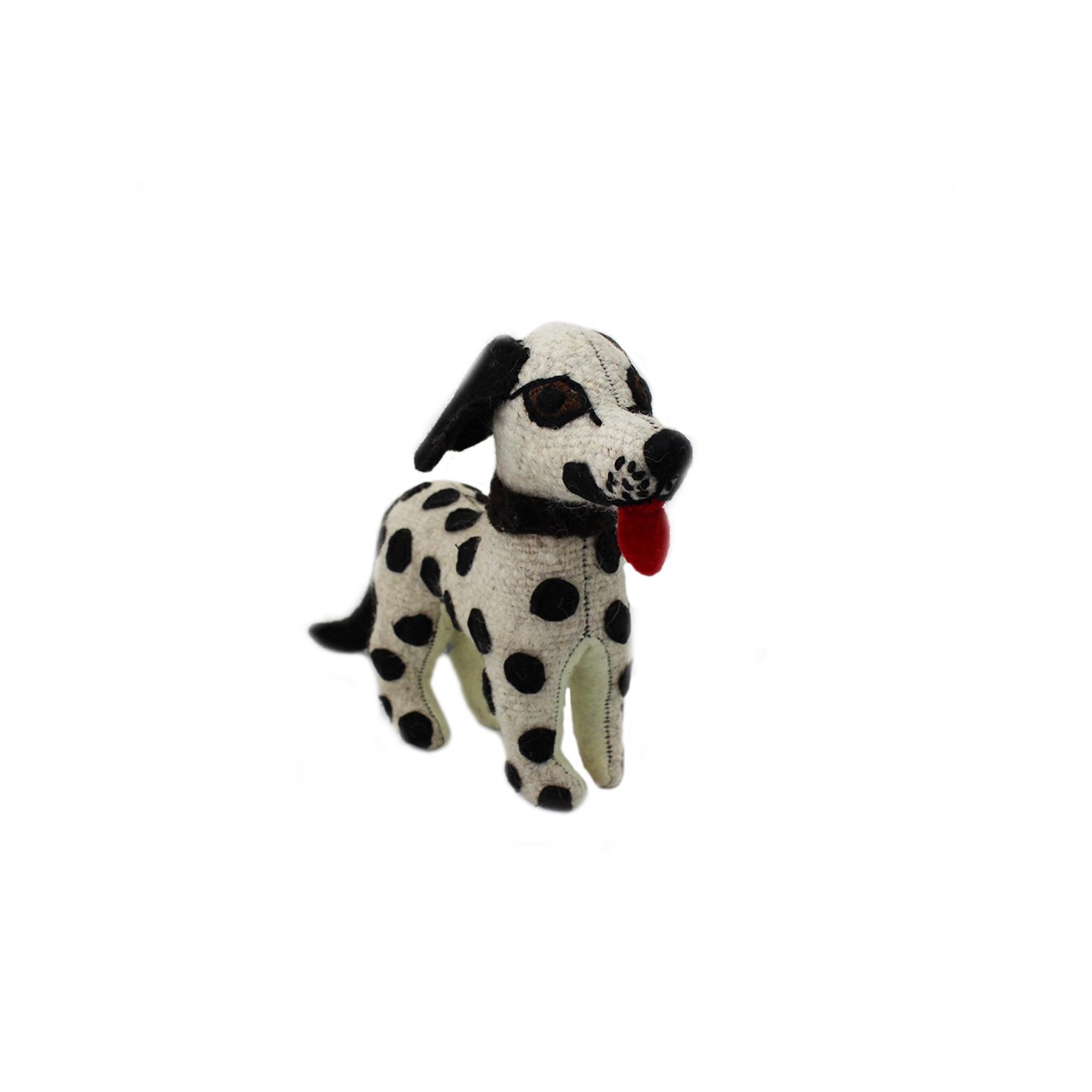 Deko Plüschtier Hund Dalmatiner Kaufen