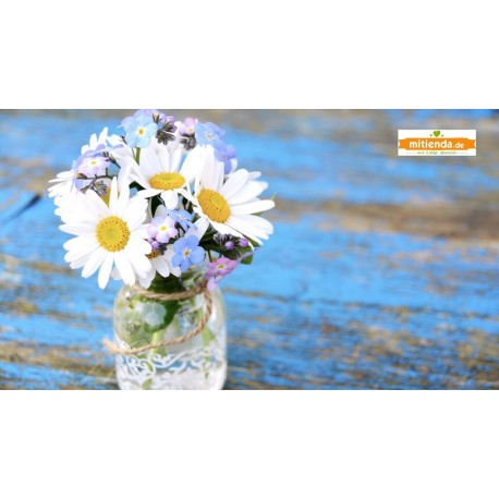 "Mitienda Geschenkkarte ""Flores"""