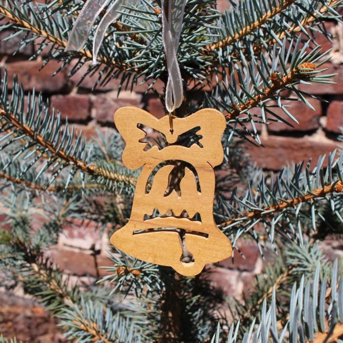 Christbaumschmuck Glocke Kaufen