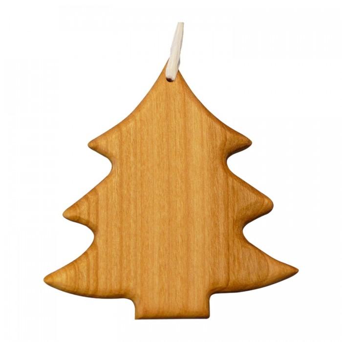 Christbaumschmuck Aus Holz Tanne Fensterdeko Kaufen