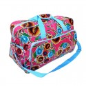 Umhängetasche Dulce Flor / Reisetasche für Frauen