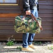 Umhängetasche Camouflage / Reisetasche Unisex