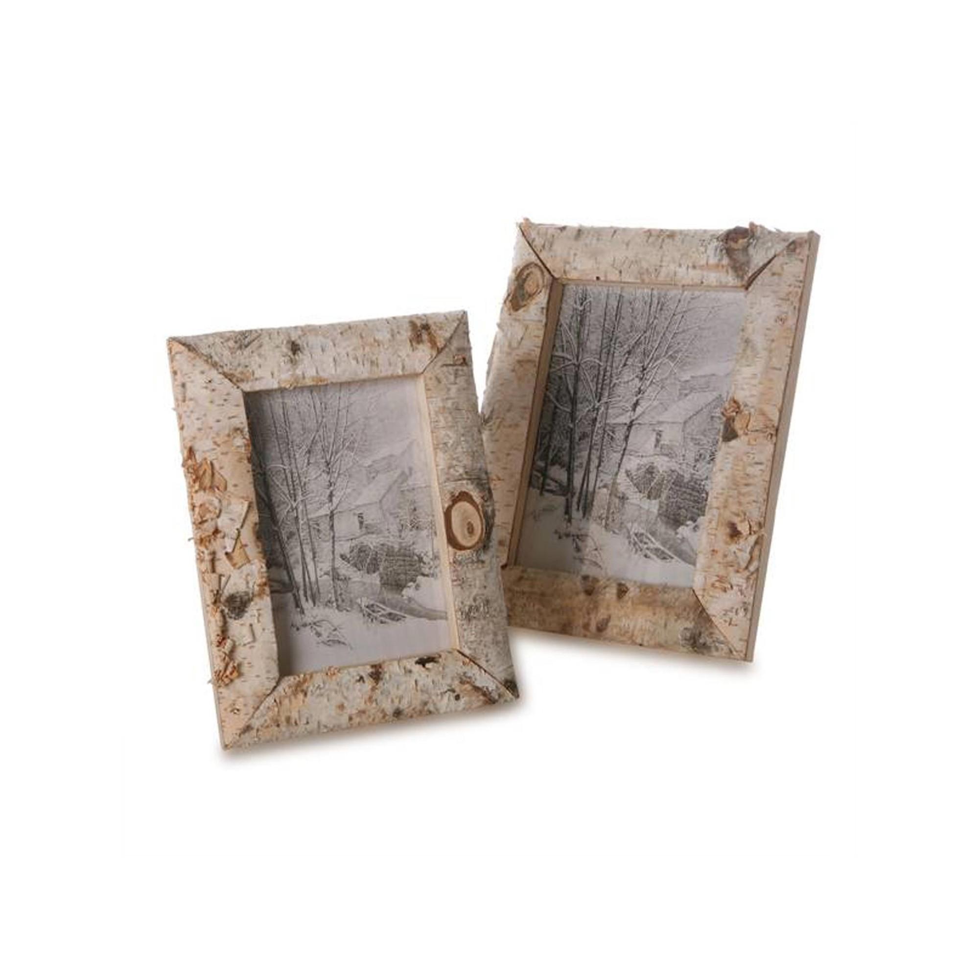Bilderrahmen aus Birke   13 x 18cm Fotorahmen kaufen