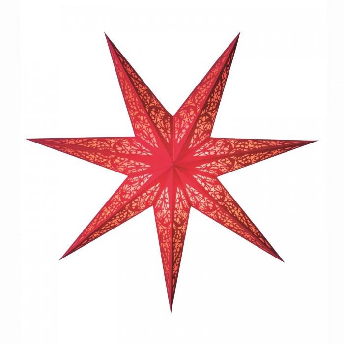 """Weihnachtsstern """"lux red"""" M"""