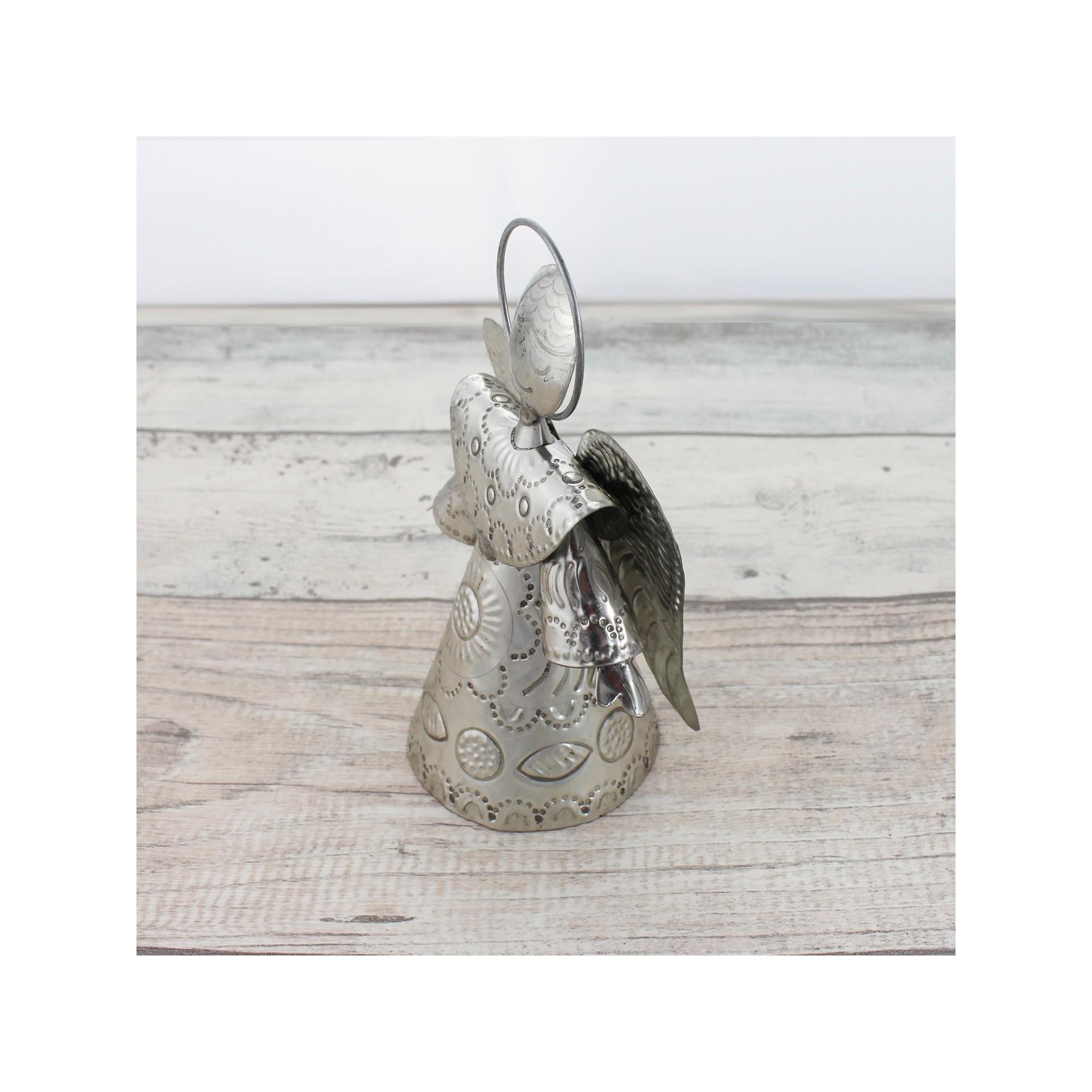 Engel silber weihnachtsdeko 15cm kaufen - Weihnachtsdeko silber ...