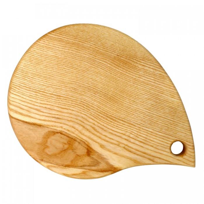 Pizzabrett aus Holz