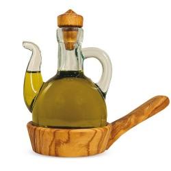 Ölflasche einzeln Basis trennbar