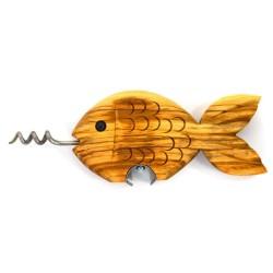 Korkenzieherfisch 7x12