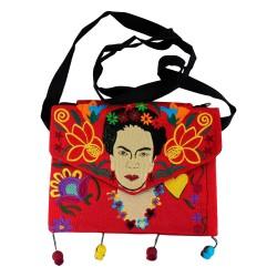 Tasche Frida rot