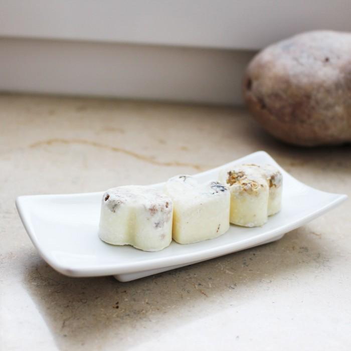 Schmuckschale aus Keramik | Badezimmerdeko