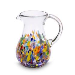 "Vasos de licor ""Elegant"" Set de 2 | hecho a mano"